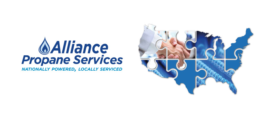 Alliance Propane Services is a national propane supplier.